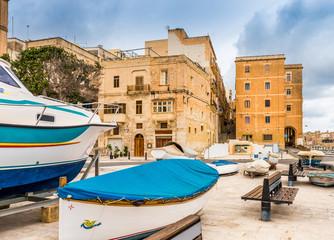 Senglea, Isla, Malte