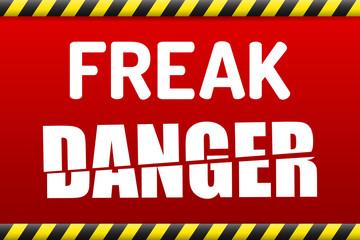 FREAK - Factoring RSA Export Keys Security attack warning banner