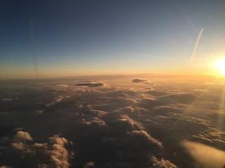 tramonto in macedonia