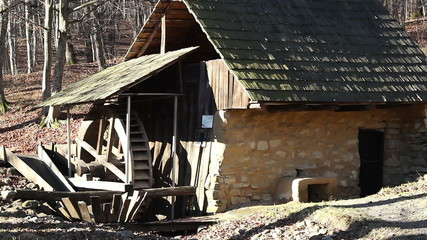 Old Mill House