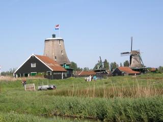 オランダ/ザーンセスカンス