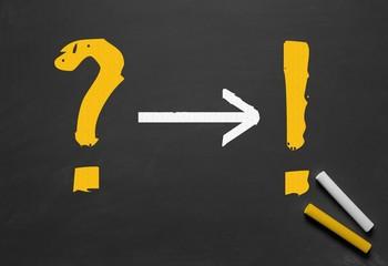 Frage --> Antwort - Konzept