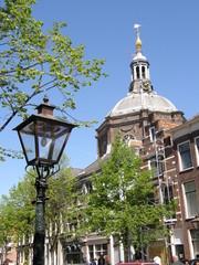 オランダ/ライデンの風景
