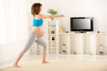 Relaxing Exercises For Pregnant Women