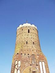 Stettiner Tor in Prenzlau