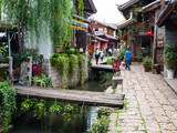 Old Town of Lijiang - 79690029