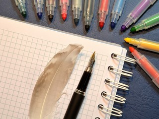 Napiszę do Ciebie...
