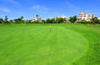 Golf course, Huelva, Andalusia, Spain - 79691467