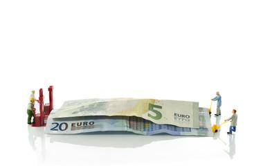 money transport