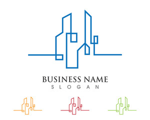 B Building Logo 5