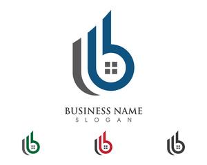 B Building Logo 6