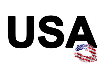 Lieblingsland USA (favorite country USA)