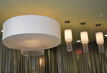 Beautiful lighting fixtures