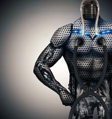 Construção de Ciborgue