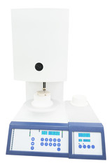 Denture equipment. Porcelain Pressing Furnace