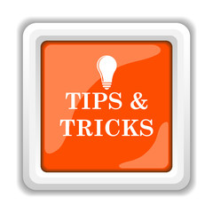 Tips and tricks icon