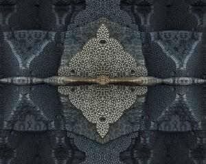 Bizarre Background 42