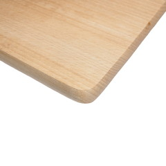 chopping board, isolated on white backgrounds and textures