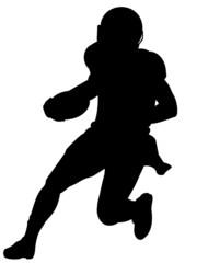 Silhueta - Futebol