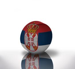 serbian hockey