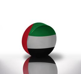 united arab emirates hockey