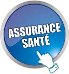 bouton assurance santé