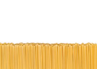 Spaghetti Bottom Border