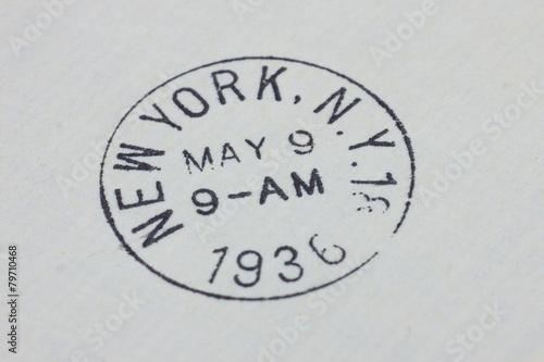 Poststempel Luftschiff LZ129 Hindenburg - 79710468