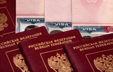 Visas fo Russians