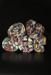 Thailand scarf