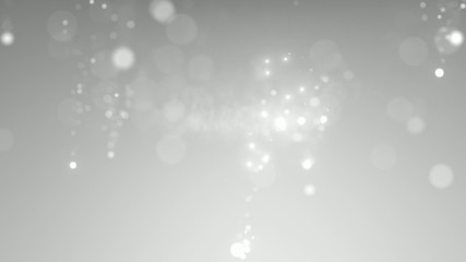 Falling Particle