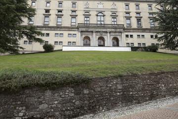 Palazzo del castello di Udine