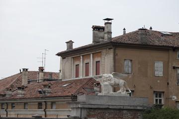 Palazzi storici, Udine