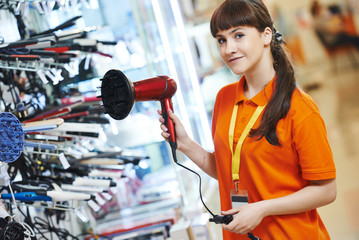 Seller assistant