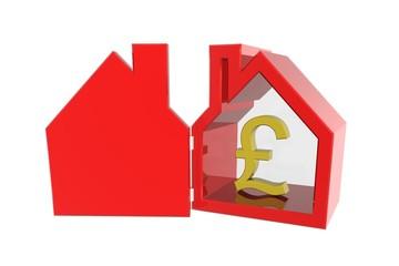 Lage waarde van vastgoed en woningen in Engeland