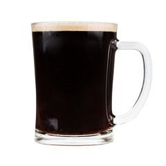 Stout beer mug