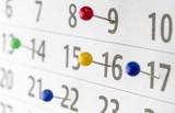 Kalender - Termin - 79737421