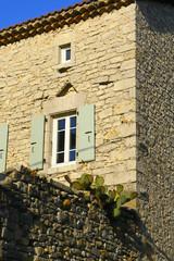 maison de caractère dans le sud de l'Ardèche