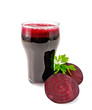 Juice beet with parsley - 79740656