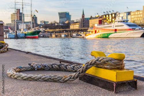 Hamburg Germany - 79742492