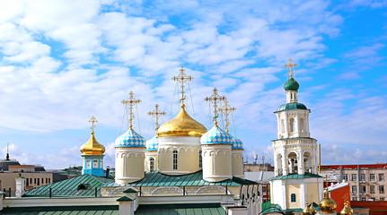 Nicholas (Nikolsky) Cathedral in Kazan