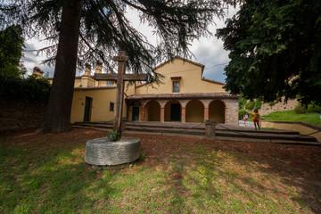 Gradara, Pesaro e Urbino, Marche, Italia
