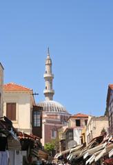 Oriental Street