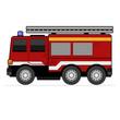 Fire Truck - 79746032