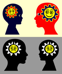 Kids and Emotional Contagion