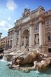Leinwandbild Motiv Rome monument