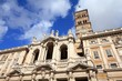 Church in Rome - Santa Maria Maggiore