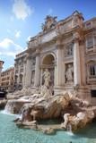 Rome monument