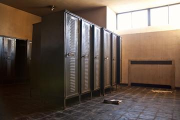 Empty Lockers 2