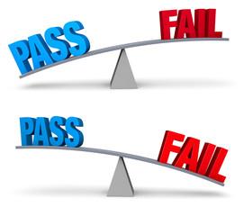 Pass or Fail Set